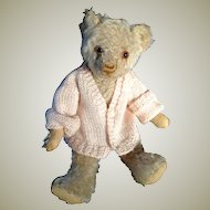 1920's Farnell bear 12 inches tall