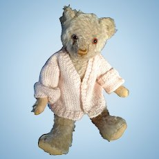 1920's Farnell bear 12 inches tall