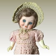 Armand Marseille 323  7 inch Googly doll