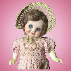 Armand Marseille 323  7 inch Googly doll