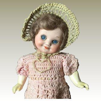 Armand Marseille 323 googlie doll