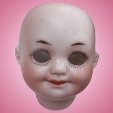 Armand Marseille 323 Googly dolls head
