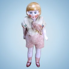 All Original Dolls House doll