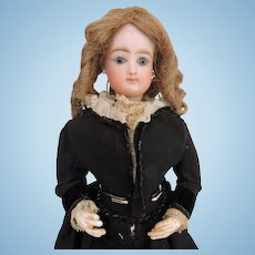 French Fashion FG lady 12.5 inches tall