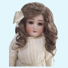 Franz Schmidt doll cabinet sized doll all original