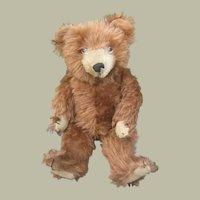 French Bear circa 1935 made by Murcy