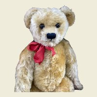 ON HOLD Large 30 inch Farnell Bear c.1930's