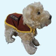 Alpha Farnell Scruffy Dog c.1930