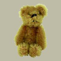 Little Golden Schuco Bear c.1950s
