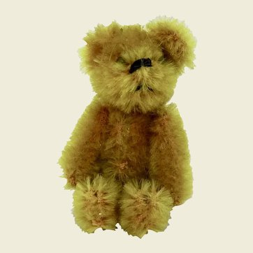 Little Golden Schuco Bear c.1950s