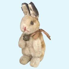 Smallest size Steiff Manni Rabbit