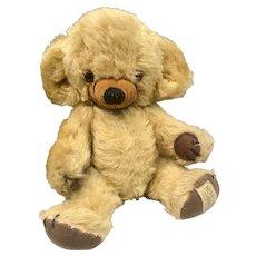 Cute Little Vintage Merrythought Cheeky bear