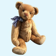 A Beautiful large sized Ideal bear 18.5 inches