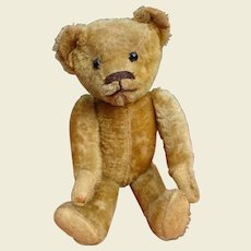 An Ideal American Bear c.1910 to 20 -  16 inches