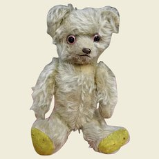 A 1920's Character English bear
