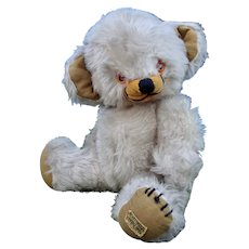 Merrythought Cheeky bear, 1970's