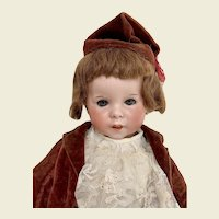 SFBJ fully jointed toddler 247 Twirp 20 inches