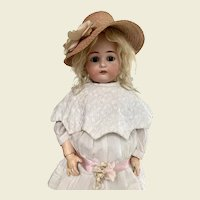 20 inch Simon and Halbig Kammer and Reinhardt doll