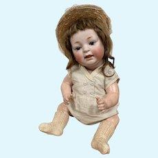 Kestner 211 character doll