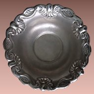 Silver 95 Repousse Small Bowl for Him