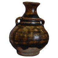 Song Dynasty Bottle or Jar