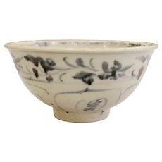 Annamese Ming Period Bowl
