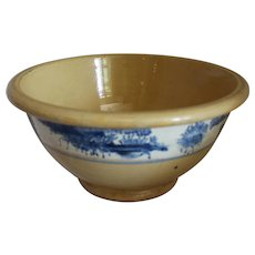Mixing Bowl from Andy Warhol Estate