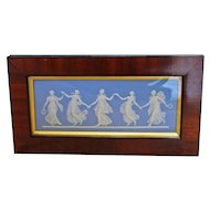 Dancing Hours by Wedgwood