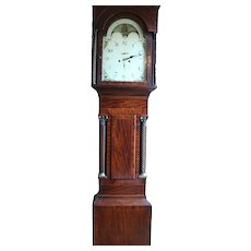 Tall Case Clock