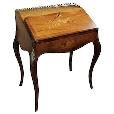 Lady's French Writing Desk