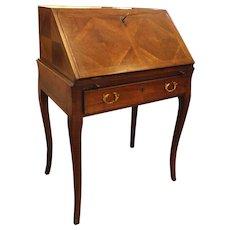 Country French Bonheur du Jour (Lady's Desk)