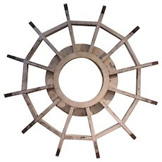 French Factory Industrial Wheel