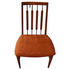 Set of 6 Mid-Century Modern Chairs