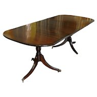 George III Dining Table