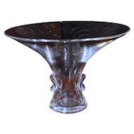 Flared Steuben Bouquet Vase