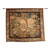 Late 19th Century French Tapestry