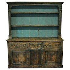Irish Dresser