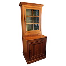 Mid 19th Century Country French Cabinet