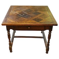 French Tavern Table