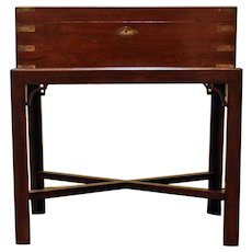 George III Lap Desk