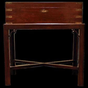 George III Lap Desk