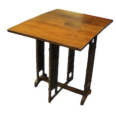Sutherland Drop Leaf Table