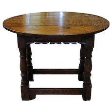 Miniature Drop Leaf Table