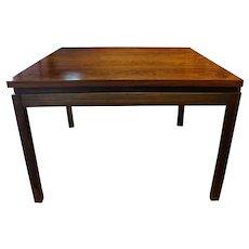 Danish Rosewood Low Table