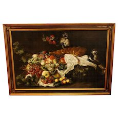 French Animalier Painting c. 1860-80