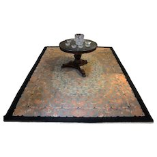 Chinese Peking Carpet