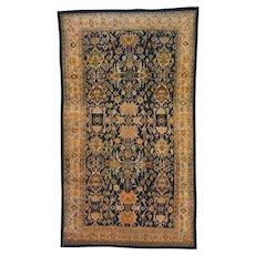 Late 19th Century Bibikabad Persian Rug
