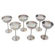 Set of 6 Cordials