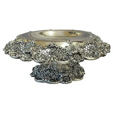 Sterling Silver Centerpiece