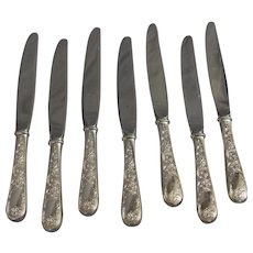 Set of 7 Knives